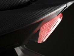 Honda CBR650F 2017.18