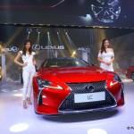 Lexus LC 500 Malaysia