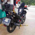 moped 175cc Modenas