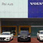 Pusat 3S Volvo Juru iRoll Auto
