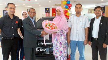 Isma Nurul Farhana Ishak