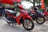 Harga CMC ARIO 110 Malaysia