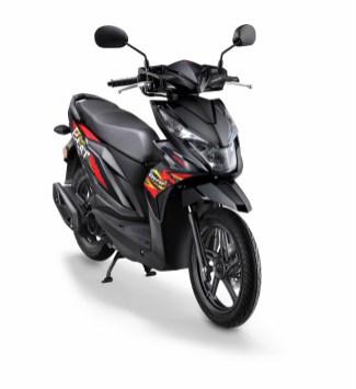 Honda BeAT baharu
