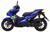 Harga Yamaha NVX GP Edition