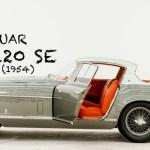 Jaguar XK120 SE Ini Ambil Masa 6,725 Jam Dibaik Pulih - Menang Anugerah 'Restoration of the Year'
