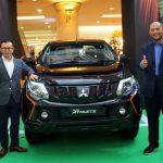 harga Mitsubishi Triton Athlete Malaysia