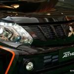 Mitsubishi Triton Athlete Malaysia
