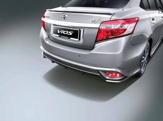 harga Toyota Vios 2018