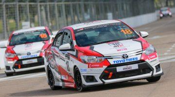 Toyota Gazoo Racing Johor Bahru