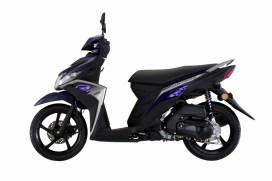 harga Yamaha Ego Solariz 2018