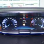 meter Peugeot 5008 Malaysia 2018