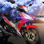 SYM Super Moped VF3i