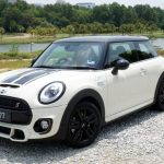 #PanduUji: Mini Cooper S Amplified, Kecil Tapi Jahat!!!