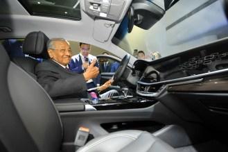 Bakal SUV Proton Tun Mahathir_PanduLaju_DSC_9356