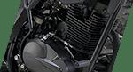 Benelli Motobi 200 Evo7