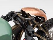 BikinMotor Indian Motorcycle Chopper Hardtail5