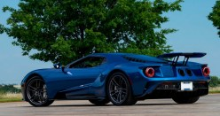 FORD GT (2017)5