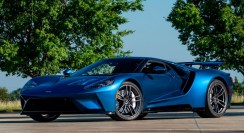 FORD GT (2017)6