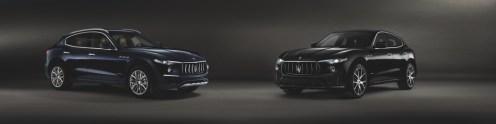 Maserati Levante S (2019)22