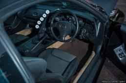 Mod Toyota Supra 2JZ-10
