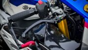 Modifikasi Yamaha R151