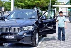 Ingress Auto Puchong Pandu Uji BMW X3_PanduLaju_7