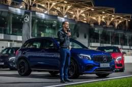 Mercedes-AMG GLC 63 S-8