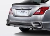 Nissan Almera Black Series-5