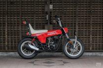 Modifikasi Modenas V15-8