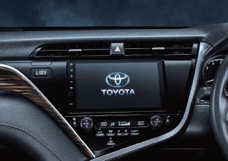 Toyota Camry (2019) Indonesia-2