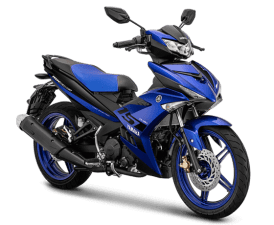 YAMAHA MX KING 150-5