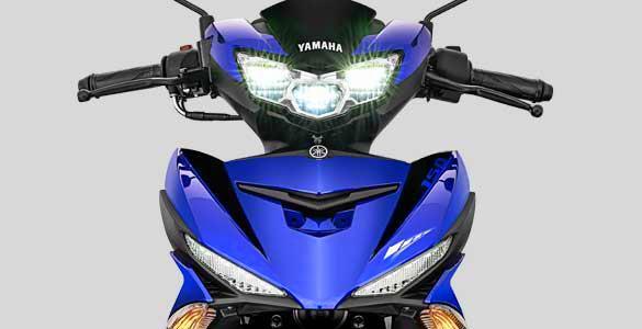 Yamaha Y15ZR V2 Malaysia