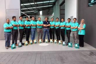 Autohaus KL Shah Alam Petronas Auto Expert
