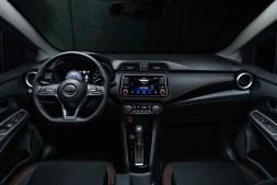 Nissan Versa.10