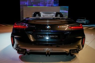The All-New BMW Z4 (10)