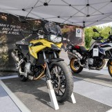 The New BMW F 750 GS (2)