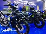 Replika Monster Energy Yamaha MotoGP Edition 6