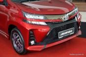 Toyota Avanza 2019 Malaysia_PanduLaju_31