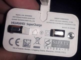 Adapter Huawei
