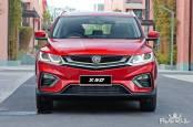 Proton X50 Sah Masuk Malaysia_PanduLaju_4