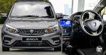 Adakah Ini Rupa Proton Saga (2019) Facelift Nanti?