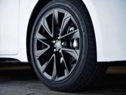 Toyota Corolla Nightshade Edition.15