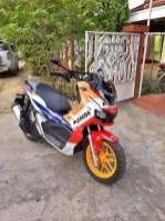 Honda ADV150 Repsol_4