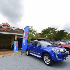 Pandu Uji Isuzu Dmax 1.9 DDi BluePower Malaysia_PanduLaju_35