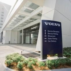 Pusat 3S Volvo Mutiara Damansara_2