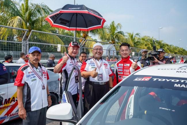 Terengganu Cadang Bina Litar Lumba Ke-2 Di Kemaman