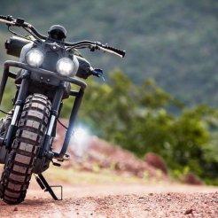 Yamaha XSR155 Kustom_1