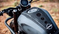 Yamaha XSR155 Kustom_7