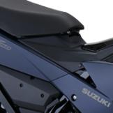 suzuki-satria-f150-predator-emblem