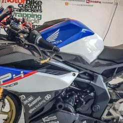 Honda CBR 250RR versi HP4_4